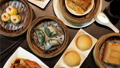 Những nhà hàng ẩm thực Trung Hoa hút khách tại Hà Nội