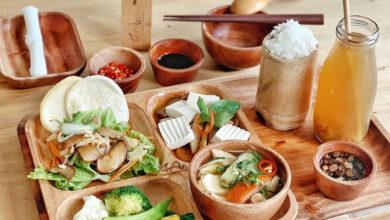 Top 6 quán chay ngon nổi tiếng tại thành phố Hồ Chí Minh