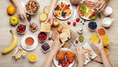 Tầm quan trọng của dinh dưỡng đối với sức khỏe và luyện tập