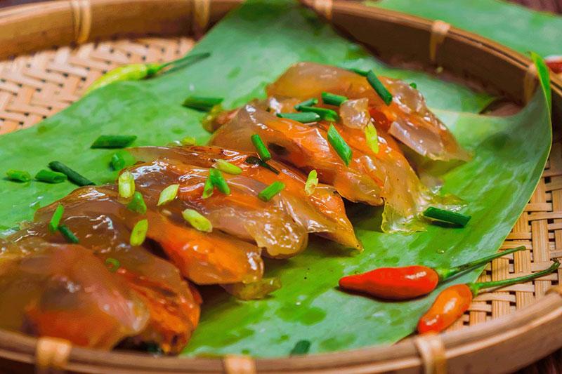 Công thức làm bánh bột lọc đậm đà hương vị Huế